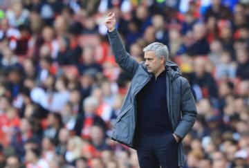 Mou Arsenal