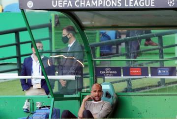 El Manchester City volvió a caer. Una vez más