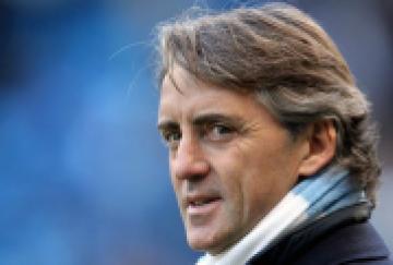 Mancini, indeciso sobre Tévez