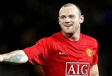 Rooney buscará mantener su excelente racha goleadora