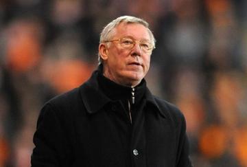 Sir Alex Ferguson volvió a caer ante el Barcelona