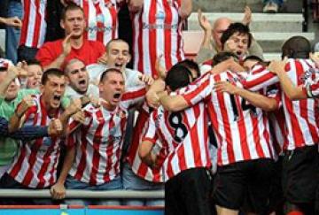 El Sunderland asegura la permanencia