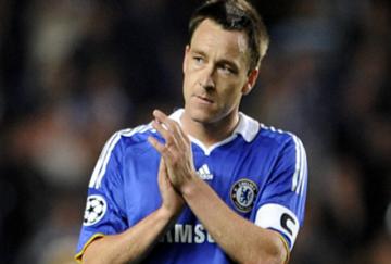 Terry respalda a Ancelotti