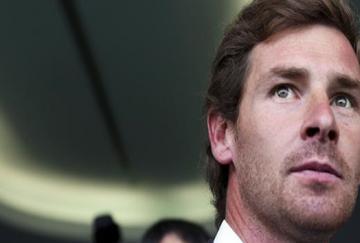 Villas-Boas es uno de los candidatos al banquillo de Stamford Bridge