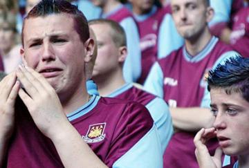 El West Ham sigue en busca de entrenador