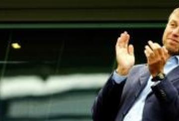 Roman Abramovich cumple diez años al frente del Chelsea