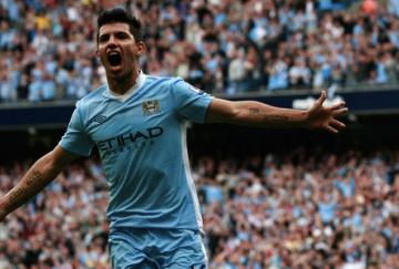 El Manchester City de Sergio Agüero ha acabado en la Europa League