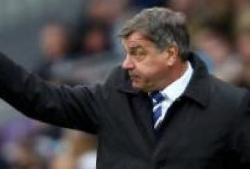 Sam Allardyce está siendo un desastre para el West Ham