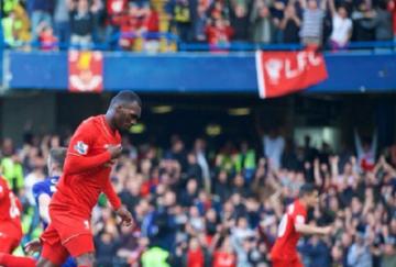 El Liverpool visita al Sunderland