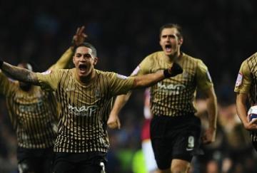 El Bradford se enfrentará este domingo al Swansea en Wembley