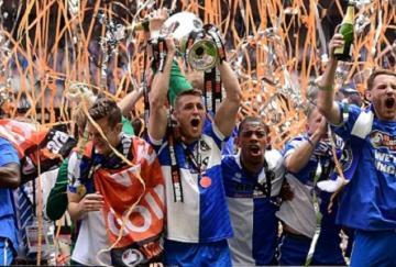 El Bristol Rovers regresó a League Two