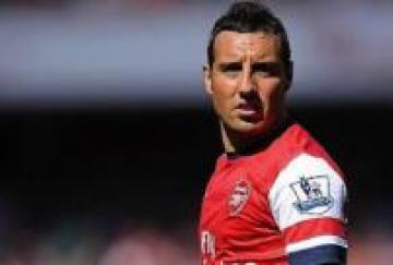 Cazorla fue decisivo en el Arsenal