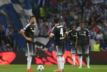 El Chelsea volvió a caer