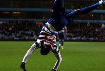 Djibril Cissé anotó el único gol del partido en el minuto 88