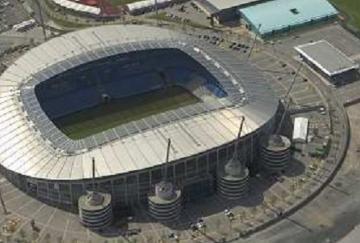 El City of Manchester se convertirá en el Etihad Stadium