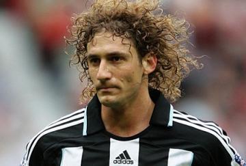 Fabricio Coloccini seguirá en el Newcastle cuatro años más