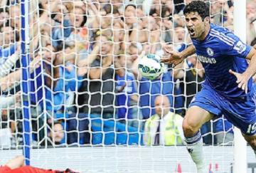 Diego Costa ha sido uno de los mejores fichajes de la temporada
