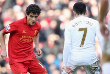 Coutinho ha empezado con buen pie en Liverpool