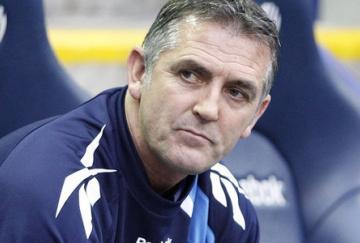 Owen Coyle podría no llegar a 2012 en el banquillo del Bolton