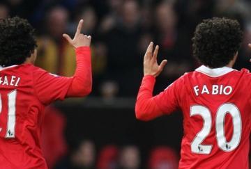 Solo uno de los gemelos pisará Wembley este sábado