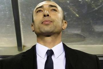 Roberto Di Matteo ha clasificado a su equipo para la final de Champions