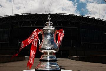 La FA Cup no ha deparado grandes sorpresas todavía