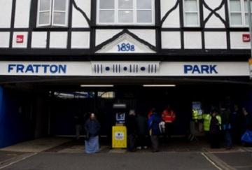 Fratton Park es el hogar del Portsmouth desde 1898