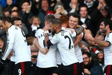 El Fulham es el equipo más viejo de la Premier League