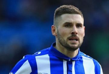 Gary Hooper vuelve a sentirse importante en el Sheffield Wednesday