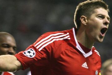 Gerrard no saltará al terreno de juego el domingo