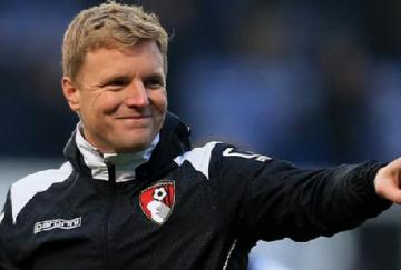 El técnico ha resucitado al Bournemouth