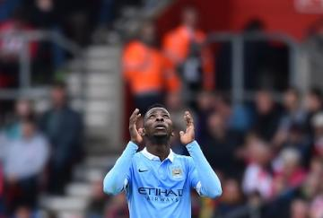 Kelechi Iheanacho (BEN STANSALL/AFP/Getty Images)