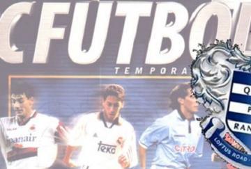 El día en que el PC Fútbol 7 cobró vida con QPR