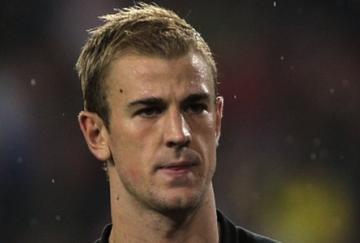 Joe Hart confía en las posibilidades de Inglaterra ante España