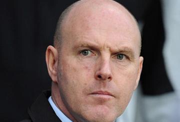 Steve Kean abandona el Blackburn