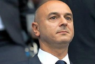 Daniel Levy ha sido uno de los protagonistas del verano