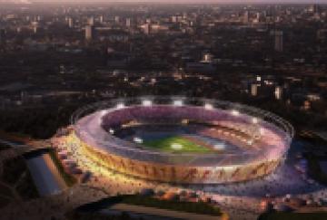 West Ham y Tottenham lucharon por el Estadio Olímpico