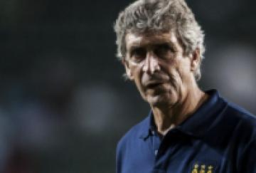 Manuel Pellegrini está muy cerca de lograr el título de liga