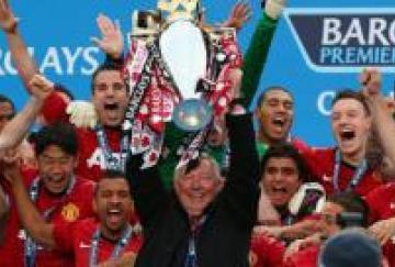 El Manchester United es el vigente campeón
