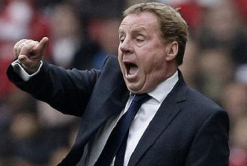 Harry Redknapp ha sido absuelto