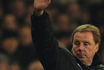 Redknapp podría ser despedido a final de temporada
