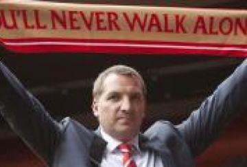 Rodgers afronta su segunda temporada en Anfield