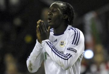 Romelu Lukaku jugará en la Premier League la próxima temporada