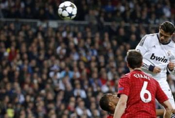 El salto de Ronaldo ha hecho correr ríos de tinta
