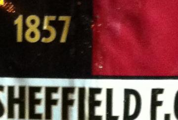 El Sheffield FC es el club más antiguo del mundo