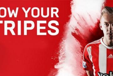 Southampton ha apostado por Adidas