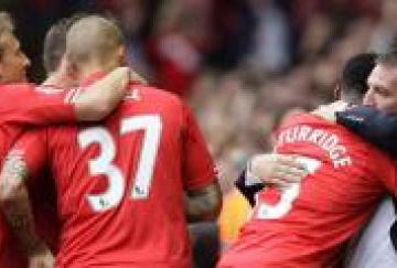 Daniel Sturridge ha dado nueve puntos a los Reds