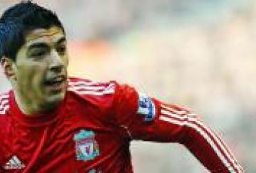 Suárez marcó el gol del triunfo