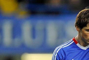 Torres marcó por fin