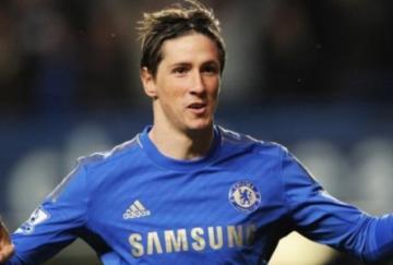 Torres marcó de nuevo